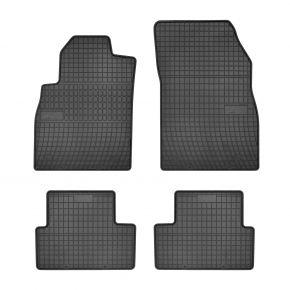 Gumové autokoberce pro OPEL CASCADA 4ks 2013-up