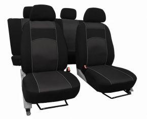 Autopotahy na míru Vip FIAT DUCATO IV 2+1 (2014-2017)