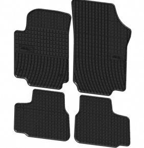 Gumové autokoberce pro SEAT Mii 4ks 2011-