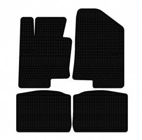 Gumové autokoberce pro KIA OPTIMA 4ks 2012-