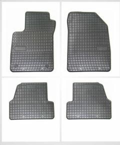 Gumové autokoberce pro OPEL MOKKA 4ks 2012-