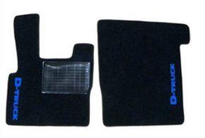 TEXTILNÍ KOBERCE DAF 105 XF od 2006, CLASSIC