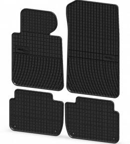 Gumové autokoberce pro BMW 3 F30/F31/F34/F35 4ks 2011-
