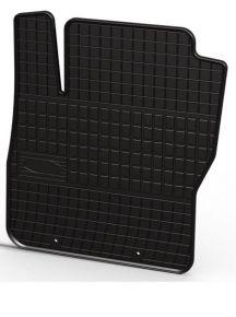 Gumové autokoberce pro FIAT 500 4ks 2014-