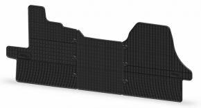 Gumové autokoberce pro FIAT DUCATO 3ks 2007-2014