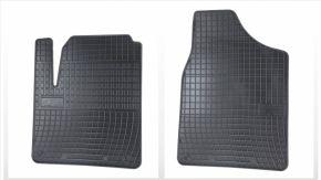 Gumové autokoberce pro SEAT ALHAMBRA 2ks 1995-2010