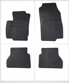 Gumové autokoberce pro FORD B-MAX 4ks 2012-