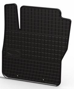 Gumové autokoberce pro SEAT EXEO 4ks 2008-