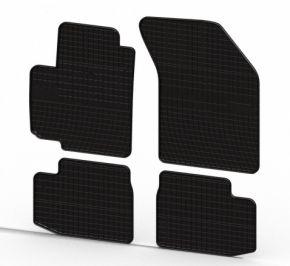 Gumové autokoberce pro SUZUKI SX4 4ks 2006-2013
