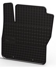 Gumové autokoberce pro DACIA LOGAN 4ks 2014-