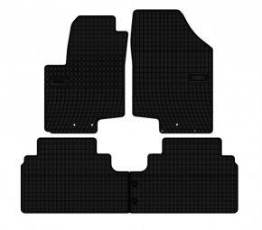 Gumové autokoberce pro HYUNDAI ix20 4ks 2010-