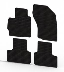 Gumové autokoberce pro CITROEN C4 4ks 2012-