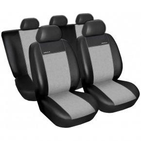 Autopotahy Premium pre RENAULT CLIO III