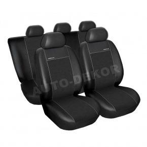 Autopotahy Premium pre MERCEDES SPRINTER II 2+1