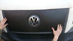 Zimní clona přední masky pro VW CRAFTER I 2006-2011