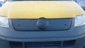 Zimní clona přední masky pro VW TRANSPORTER T5/CARAVELLE
