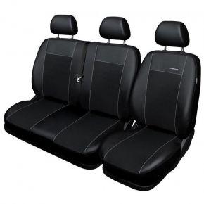 Autopotahy Premium pre RENAULT MASTER 2+1