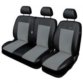 Autopotahy Premium pre DUCATO 2+1