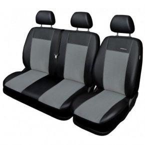 Autopotahy Premium pre FIAT DUCATO 2+1