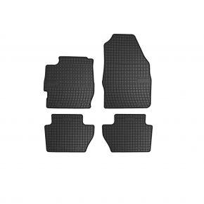 Gumové autokoberce pro FORD KA+ 4ks 2016-