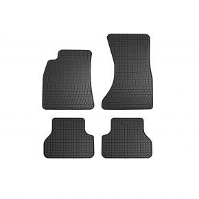 Gumové autokoberce pro AUDI A5 II 4ks 2016-