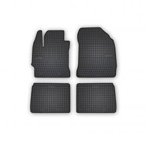 Gumové autokoberce pro TOYOTA COROLLA XI E160 4ks 2013-2019