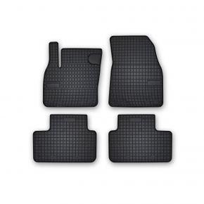 Gumové autokoberce pro VOLVO XC40 4ks 2017-up