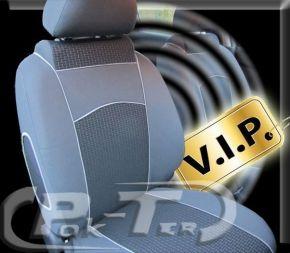 Autopoťahy na mieru Vip RENAULT TRAFIC
