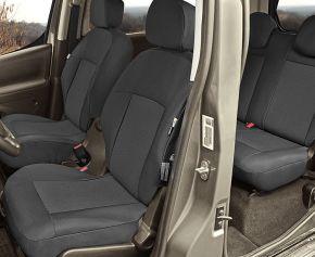 Autopoťahy na míru pro Tailor Made pre PEUGEOT PARTNER II Tepee 5m. (2008-2018)