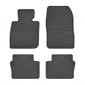 Gumové autokoberce pro MAZDA CX-3 4ks 2015-up