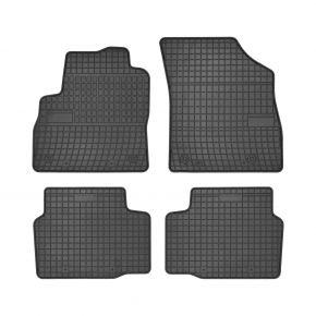 Gumové autokoberce pro OPEL ASTRA V K 4ks 2015-up