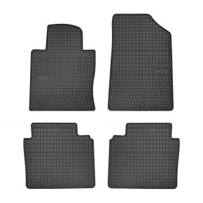 Gumové autokoberce pro KIA OPTIMA II 4ks 2015-up