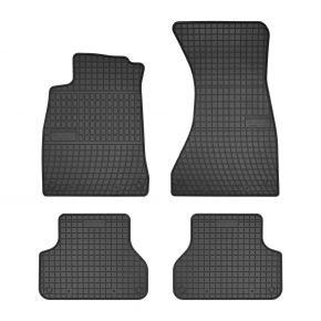 Gumové autokoberce pro AUDI A4 (B9) 4ks 2015-