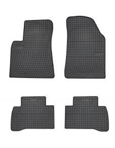 Gumové autokoberce pro KIA NIRO 4ks 2014-up