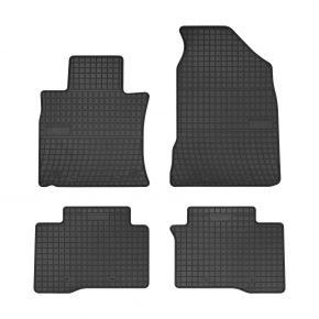 Gumové autokoberce pro SSANGYOUNG TIVOLI 4ks 2015-up