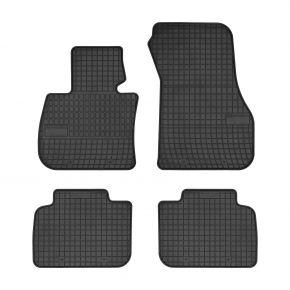 Gumové autokoberce pro BMW X1 (F48) 4ks 2015-