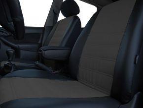 Autopotahy na míru Kožené RENAULT CLIO