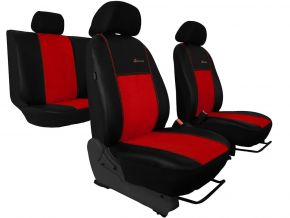 Autopotahy na míru Exclusive AUDI A3 8P (2003-2012)
