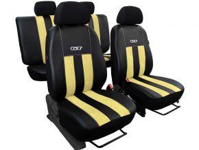 Autopotahy na míru Gt FIAT 500L