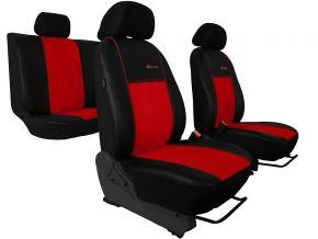 Autopotahy na míru Exclusive FIAT QUBO