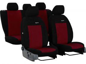 Autopotahy na míru Elegance SEAT IBIZA IV 5d. (2008-2017)