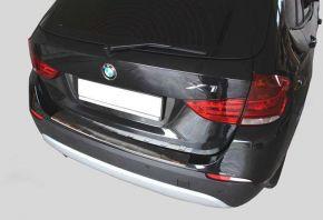 Nerezové kryty nárazníku pro BMW X1 E84
