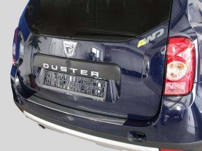 Nerezové kryty nárazníku pro Dacia Duster