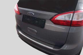 Nerezové kryty nárazníku pro Ford C-MAX Grand