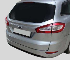 Nerezové kryty nárazníku pro Ford Mondeo Combi IV