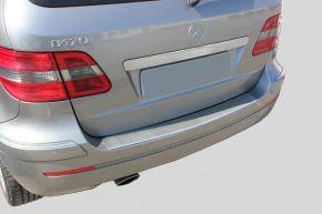 Nerezové kryty nárazníku pro Mercedes B Klasse W245