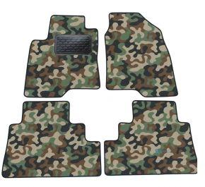 Maskačové textilní koberce pre Chevrolet Captiva /ANTARA