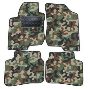 Maskačové textilní koberce pre Kia Sportage NEPOUZIVAT !!! VMHY000
