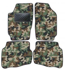 Maskačové textilní koberce pre Seat Cordoba / IBIZA/ FABIA I /POLO