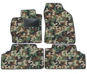 Maskačové textilní koberce pre Lexus LS430  2001-2005